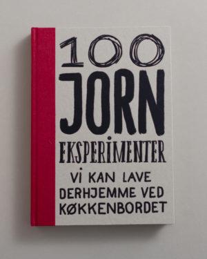 100 eksperimenter asger jorn bog krea 12